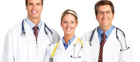 Anti bakteriyel doktor önlüğü